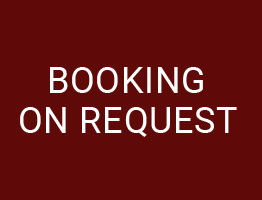 Booking on request