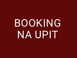 Booking na upit