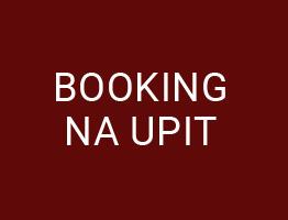Booking na upit